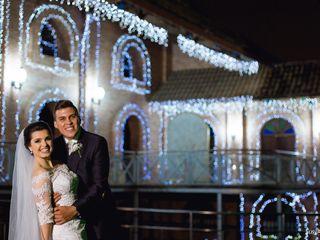 O casamento de Thaís e Gustavo