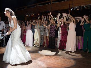 O casamento de Rafaela e Rafael 1