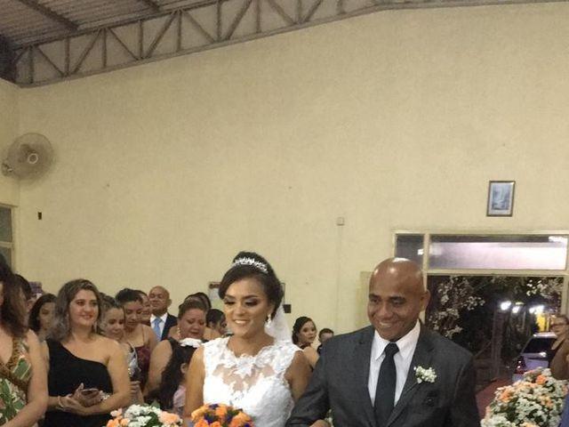 O casamento de Manoel e Fabíola  em Manaus, Amazonas 3