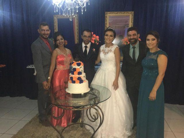 O casamento de Manoel e Fabíola  em Manaus, Amazonas 4