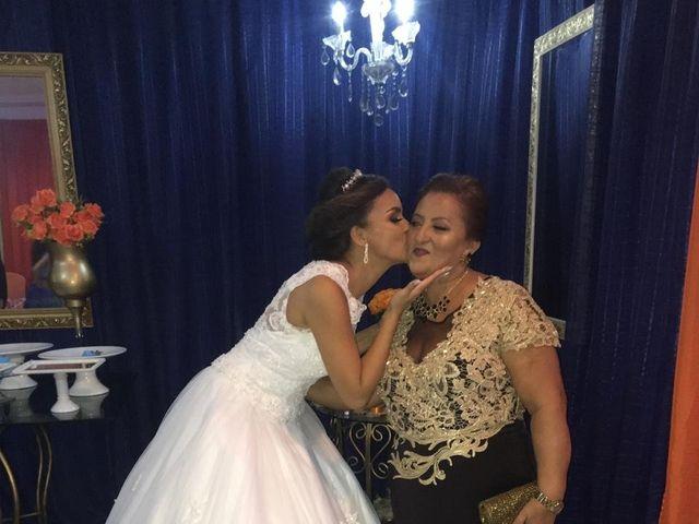 O casamento de Manoel e Fabíola  em Manaus, Amazonas 5