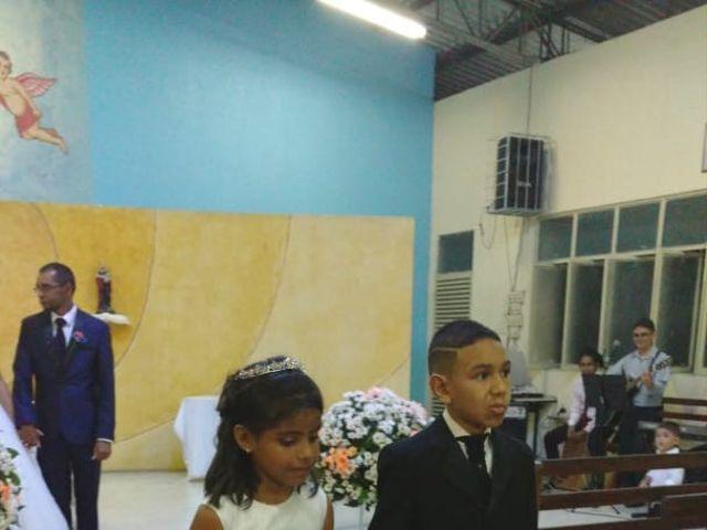 O casamento de Manoel e Fabíola  em Manaus, Amazonas 7