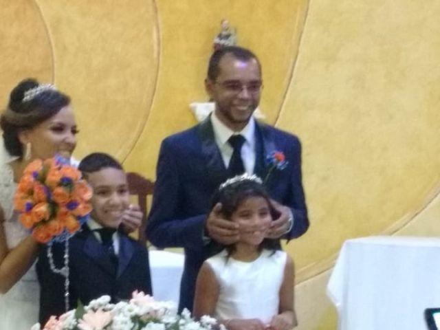 O casamento de Manoel e Fabíola  em Manaus, Amazonas 8
