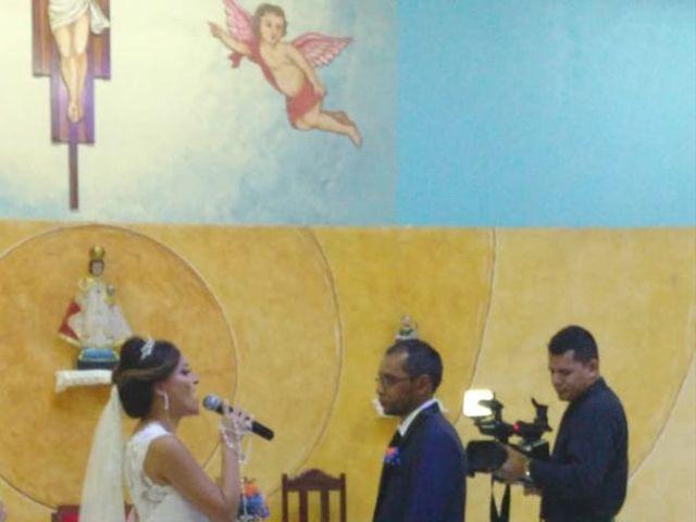O casamento de Manoel e Fabíola  em Manaus, Amazonas 9