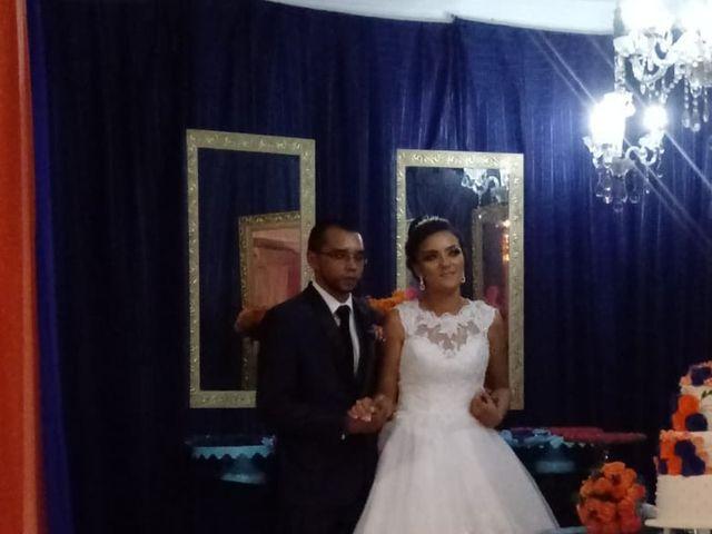 O casamento de Manoel e Fabíola  em Manaus, Amazonas 10