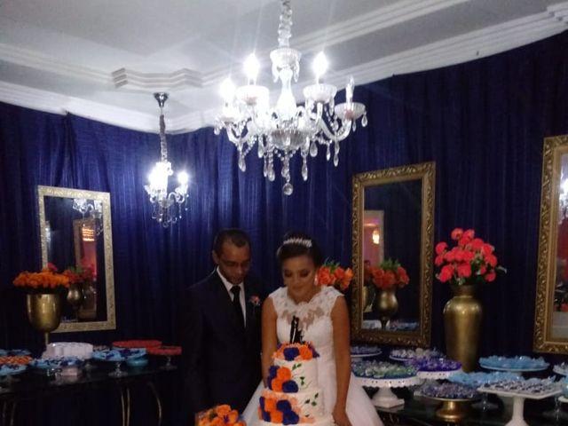 O casamento de Manoel e Fabíola  em Manaus, Amazonas 12