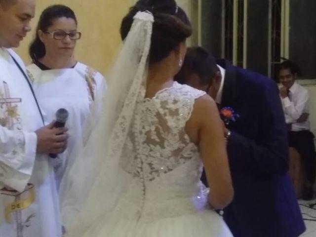 O casamento de Manoel e Fabíola  em Manaus, Amazonas 2