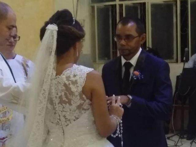 O casamento de Manoel e Fabíola  em Manaus, Amazonas 13