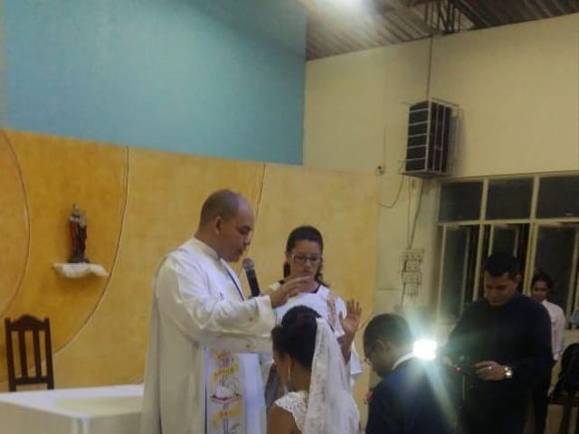 O casamento de Manoel e Fabíola  em Manaus, Amazonas 14