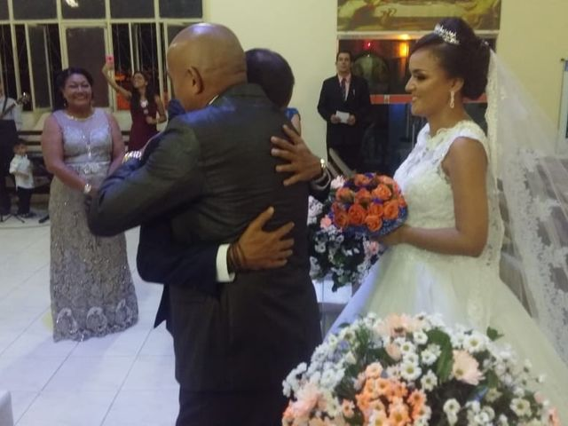 O casamento de Manoel e Fabíola  em Manaus, Amazonas 15