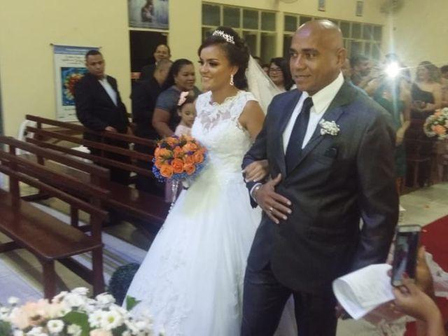 O casamento de Manoel e Fabíola  em Manaus, Amazonas 16