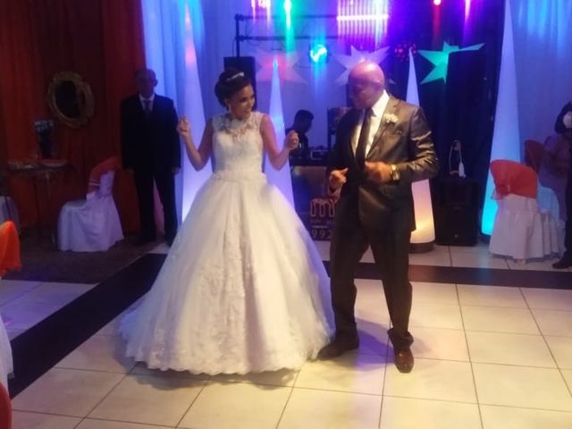 O casamento de Manoel e Fabíola  em Manaus, Amazonas 19