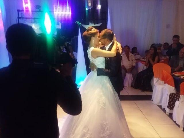 O casamento de Manoel e Fabíola  em Manaus, Amazonas 20