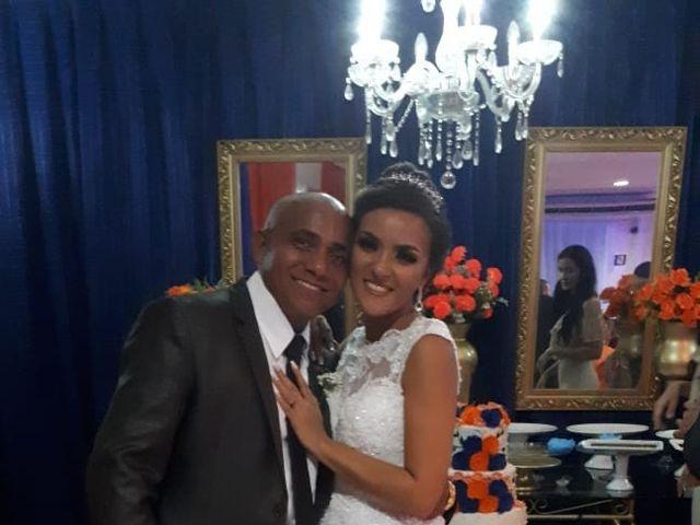 O casamento de Manoel e Fabíola  em Manaus, Amazonas 21