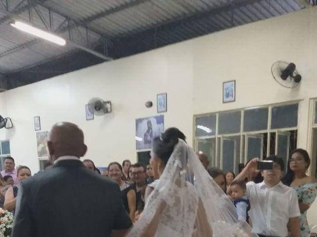 O casamento de Manoel e Fabíola  em Manaus, Amazonas 26