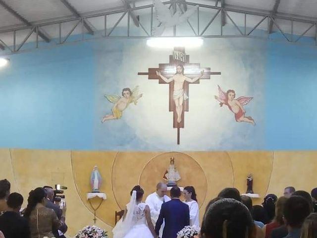 O casamento de Manoel e Fabíola  em Manaus, Amazonas 33