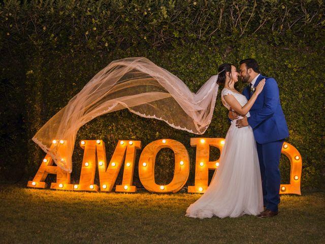 O casamento de Bianca e Paulo Vitor