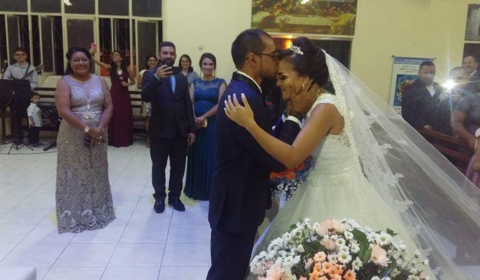 O casamento de Manoel e Fabíola  em Manaus, Amazonas