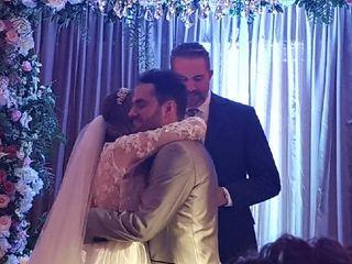O casamento de Bianca e Lucas 2