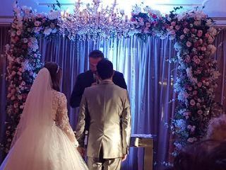 O casamento de Bianca e Lucas 3