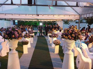 O casamento de Ellen e Josiel 2