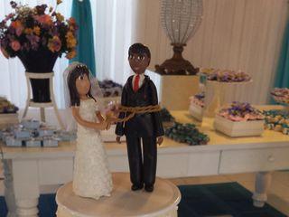 O casamento de Ellen e Josiel 3