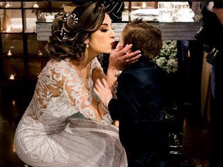 O casamento de Andressa e Victor 3