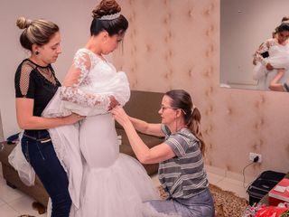 O casamento de Nayara e Heitor 3