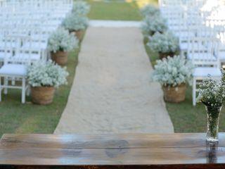 O casamento de Naiara e Mauricio 1