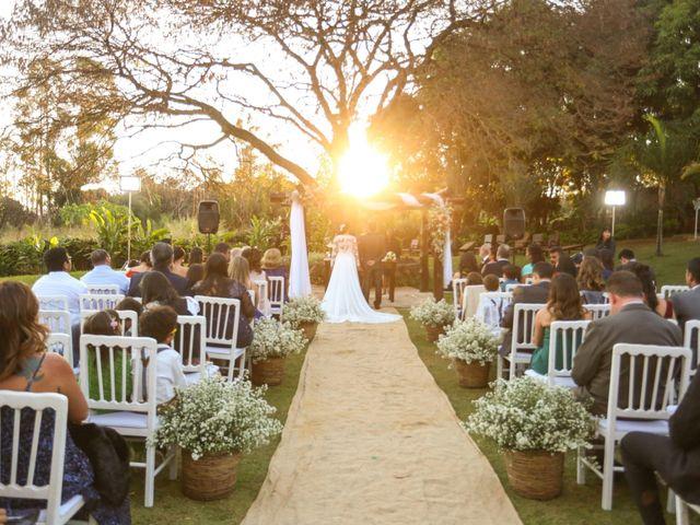 O casamento de Naiara e Mauricio