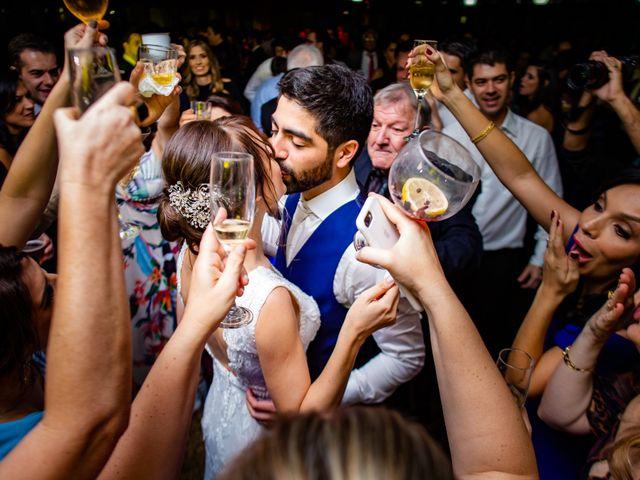 O casamento de Stefania e Lucas
