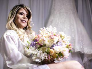 O casamento de Marcela e Sidney 2