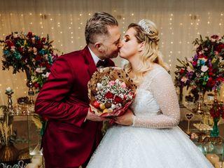 O casamento de Thamires e Ricardo 2