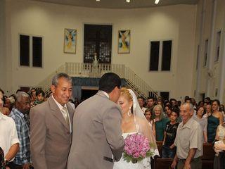 O casamento de Fabrícia Felix e Fernando Duarte 1