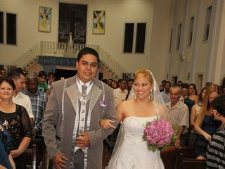 O casamento de Fabrícia Felix e Fernando Duarte 2