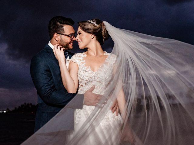 O casamento de Micaelly e Elvesom