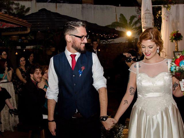 O casamento de Mariana e Darlan