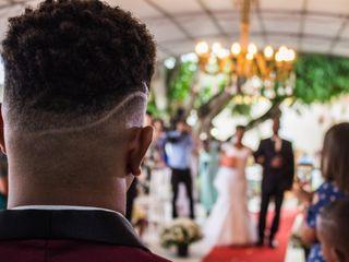 O casamento de Jamile e Anderson 2