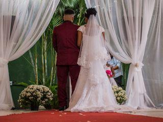 O casamento de Jamile e Anderson 3
