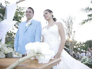O casamento de Isabella C e Fernando