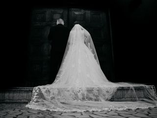 O casamento de Samantha e Alexandre 1