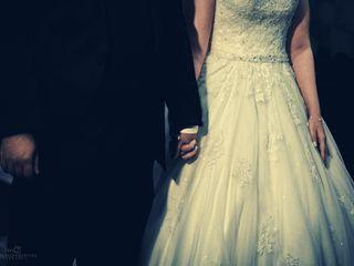 O casamento de Samantha e Alexandre 3