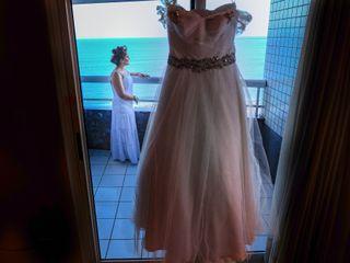 O casamento de Mariana e Fabricio 1