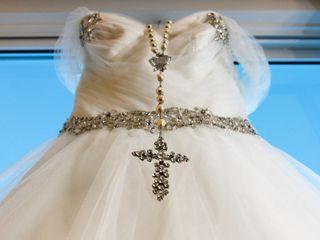 O casamento de Mariana e Fabricio 3