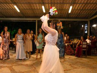 O casamento de Rebeka e Izac 2