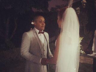 O casamento de Cássia e Felipe 1