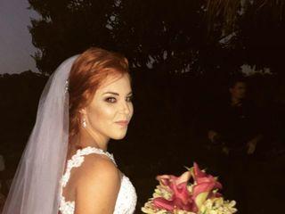 O casamento de Cássia e Felipe 2
