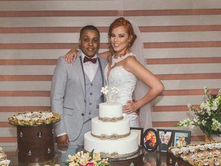 O casamento de Cássia e Felipe