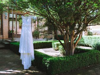 O casamento de Milena e Felipe 1