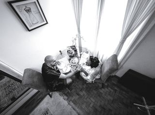 O casamento de Shirley e Welton 3